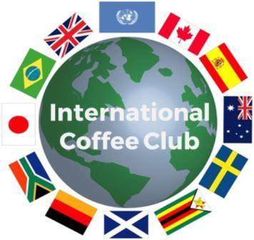 International Coffee Club Logo